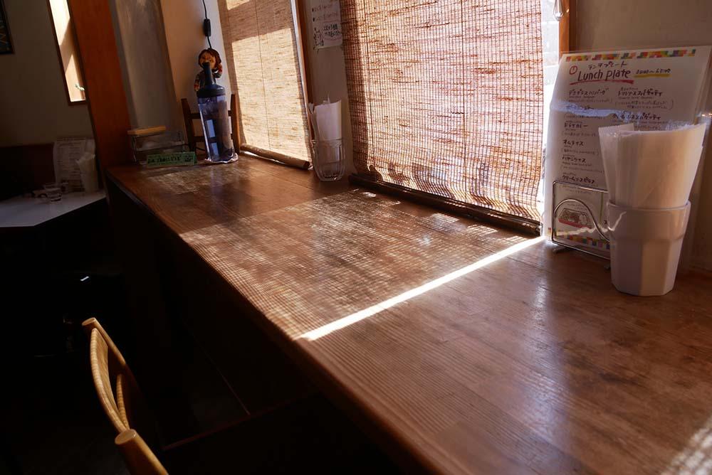 鴻巣カフェ箱庭