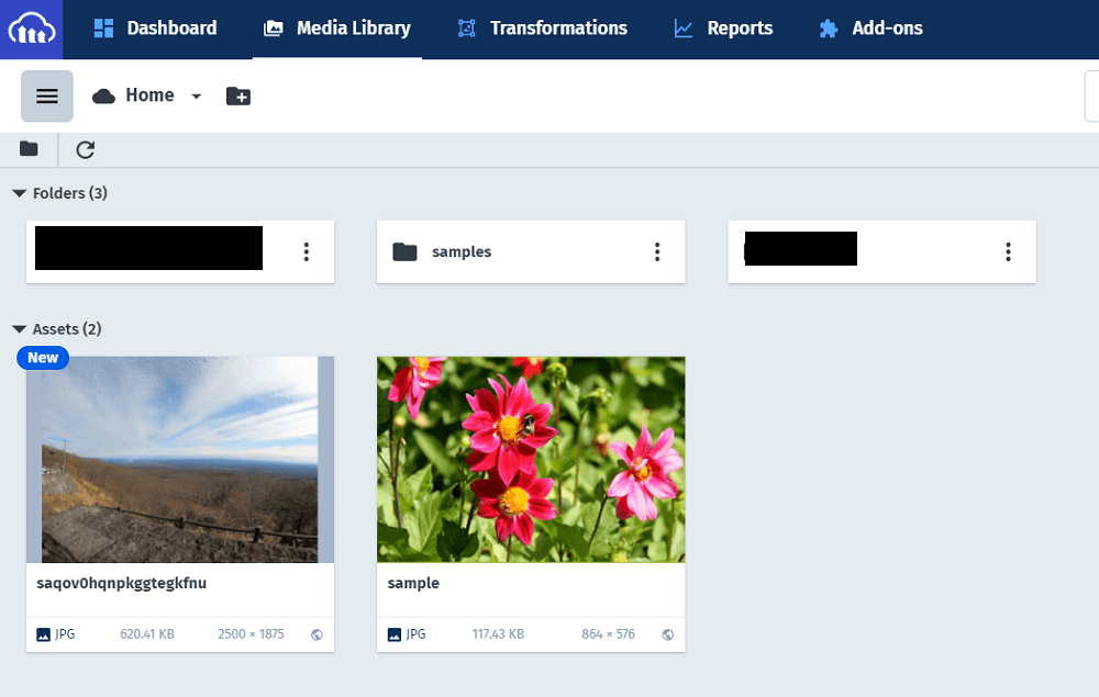 Laravel8でCloudinaryで画像アップロードをする方法