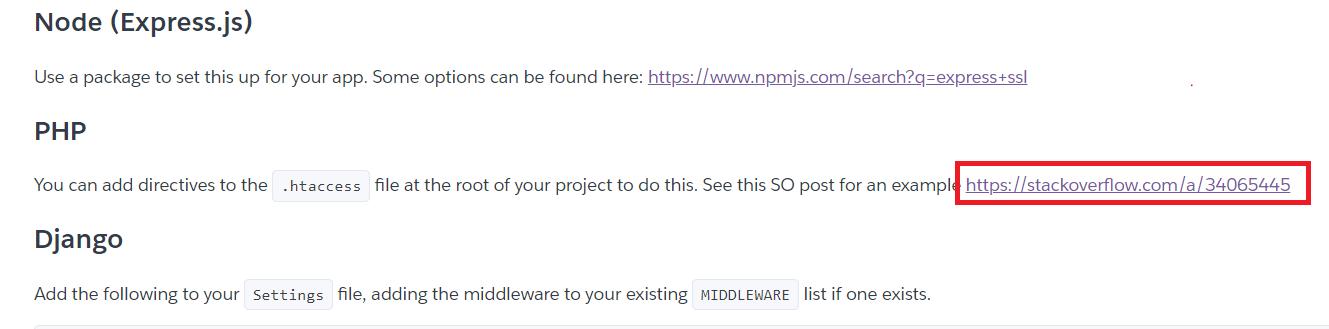 herokuapp.comから独自ドメインにリダイレクトする方法